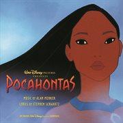 Pocahontas (score)