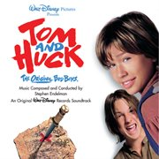 Walt Disney Pictures Presents Tom and Huck
