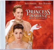 The Princess Diaries 2, Royal Engagement