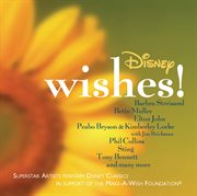 Disney wishes! cover image