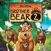 Brother bear 2 (score) cover image