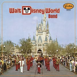 Walt Disney World Band