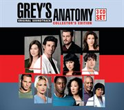 Grey's Anatomy Collector's Edition (volumes 1, 2, 3 Boxed Set)