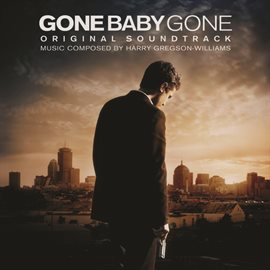 Cover image for Gone Baby Gone