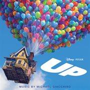Up : the original Walt Disney Records soundtrack cover image