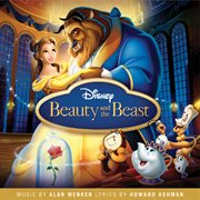 Beauty and the beast original motion picture soundtrack cover image