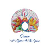 A Night at the Opera [sound Recording] / Queen
