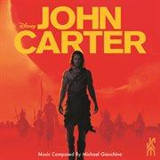 John Carter cover image