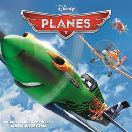 Cover image for Planes