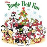 Disney jingle bell fun cover image
