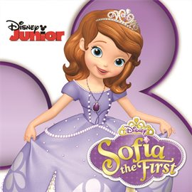 Cover image for Sofia the First