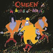 A Kind of Magic (deluxe Remastered Version)