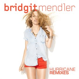 Cover image for Hurricane Remixes