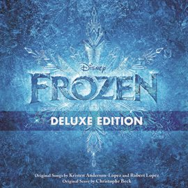 Frozen (Original Motion Picture Soundtrack / Deluxe Edition) / Various Artists