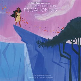Cover image for Walt Disney Records The Legacy Collection: Pocahontas