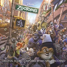 Zootopia (Original Motion Picture Soundtrack)