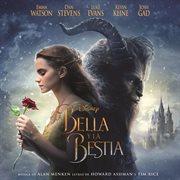 Walt Disney Pictures presenta La Bella y la Bestia: sonido original de la pelâicula cover image