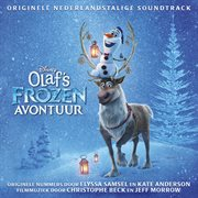 Olaf's frozen avontuur (originele nederlandstalige soundtrack) cover image