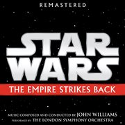 Star wars/The Empire strikes back : the original soundtrack from the motion picture cover image