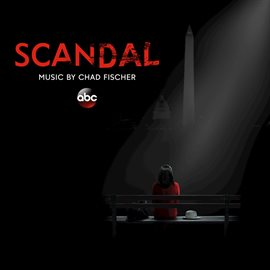 Cover image for Scandal (Original Television Series Soundtrack)