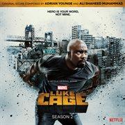 Luke Cage : Season 2 (original Soundtrack Album)