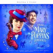 Mary poppins powraca (sciezka dzwiekowa z filmu). Sciezka Dzwiekowa z Filmu cover image
