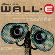 Wall-e (original Motion Picture Soundtrack)