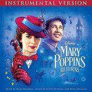 Mary Poppins returns (instrumental version). Instrumental Version cover image