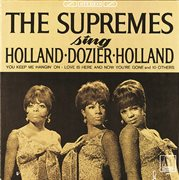 Supremes Sing Holland, Dozier, Holland
