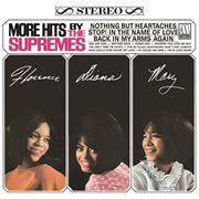 More hits by the supremes cover image