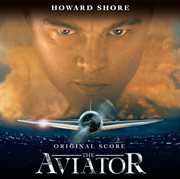 The aviator : original score cover image