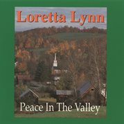 Peace in the valley cover image