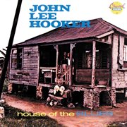 House of the blues cover image
