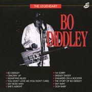 The Legendary Bo Diddley