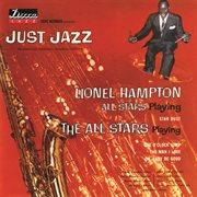 Gene Norman Presents Just Jazz