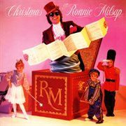 Christmas with Ronnie Milsap cover image