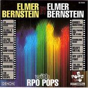Elmer bernstein by elmer bernstein cover image
