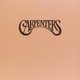 Carpenters (1971)
