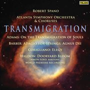 Transmigration cover image