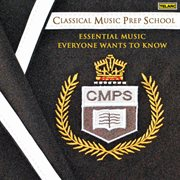 Classical prep school cover image