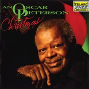 An oscar peterson christmas cover image