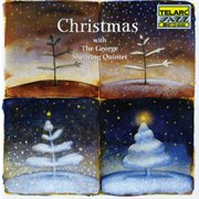 Christmas with The George Shearing Quintet cover image