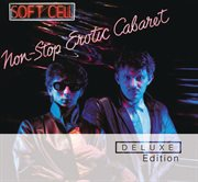 Non stop erotic cabaret (deluxe edition) (2cd set) cover image