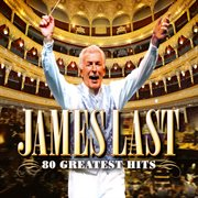 James last - 80 greatest hits cover image