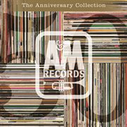 A&M Records 50