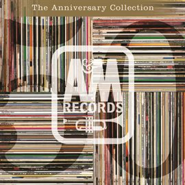 A&M 50: The Anniversary Collection
