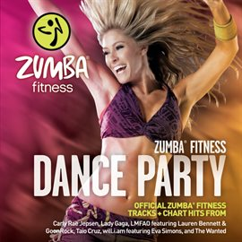 Zumba Fitness Dance Party (music)