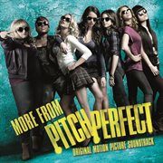 More from Pitch perfect original motion picture soundtrack cover image