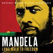 Mandela – Long Walk To Freedom (Original Motion Picture Soundtrack) (US Version)