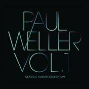 Classic album selection (vol.1) cover image
